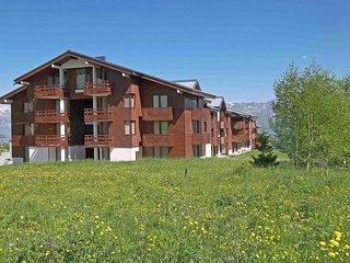 1 bedroom Apartment in Villarembert, Auvergne-Rhone-Alpes, France - 5515114