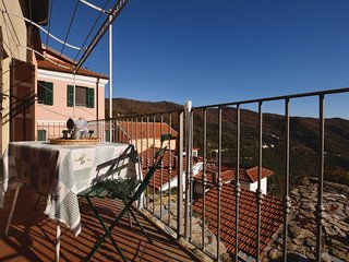 3 bedroom Apartment in Bosco Soprano, Liguria, Italy : ref 5547197