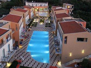 1 bedroom Apartment in Kato Daratso, Crete, Greece : ref 5681746