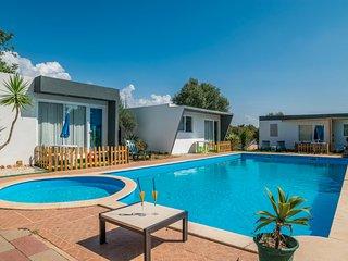 Boldi Jade Bungalow, Silves, Algarve