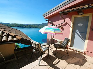 1 bedroom Apartment in Orta San Giulio, Piedmont, Italy : ref 5553067