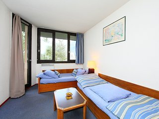 1 bedroom Apartment in Chamonix, Auvergne-Rhone-Alpes, France - 5515204