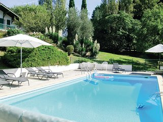 3 bedroom Villa in Arrauntz, Nouvelle-Aquitaine, France - 5538890
