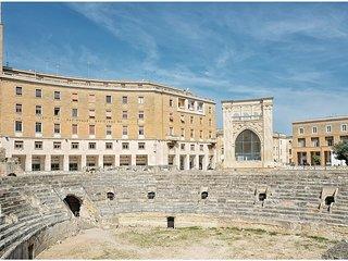 3 bedroom Apartment in Lecce, Apulia, Italy : ref 5682286