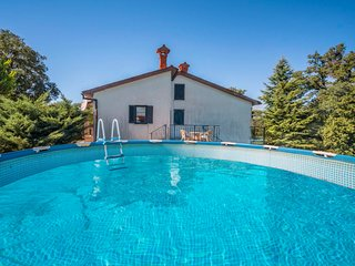 3 bedroom Villa in Kršan, Istria, Croatia : ref 5682615