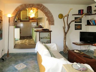 1 bedroom Apartment in Riomaggiore, Liguria, Italy : ref 5683179