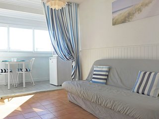 1 bedroom Apartment in Narbonne-Plage, Occitania, France : ref 5514004