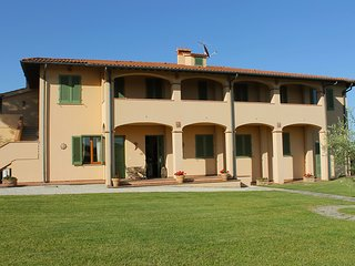 1 bedroom Apartment in Colle Alberti, Tuscany, Italy : ref 5553222