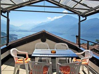 2 bedroom Apartment in Gravedona, Lombardy, Italy : ref 5436804