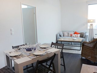 2 bedroom Apartment in Moka, Brittany, France : ref 5558944