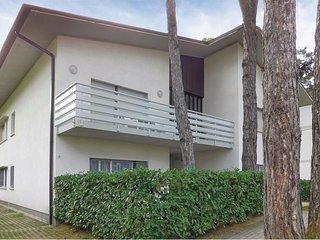 2 bedroom Apartment in Lignano Pineta, Friuli Venezia Giulia, Italy : ref 568242