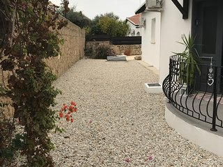 newly refurbished Catalkoy Villa