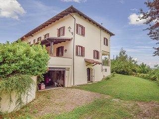 4 bedroom Villa in Fonte San Rocco, Piedmont, Italy : ref 5682429