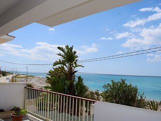 1 bedroom Apartment in Secca Grande, Sicily, Italy : ref 5553275