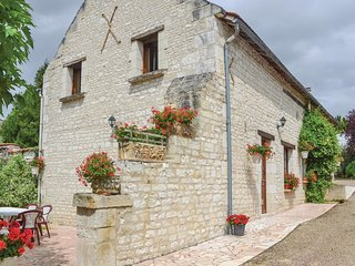 3 bedroom Villa in Touraine, Centre, France - 5522188