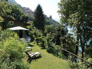 1 bedroom Villa in Nesso, Lombardy, Italy : ref 5486616