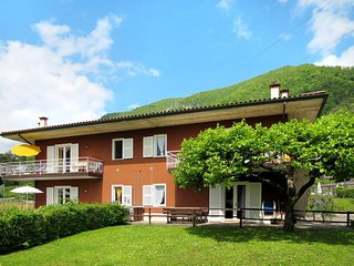 4 bedroom Villa in Vesta, Lombardy, Italy : ref 5681666