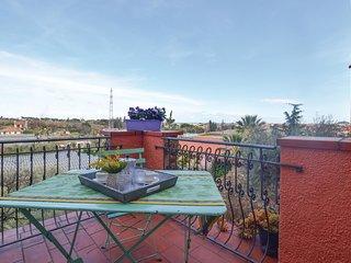 2 bedroom Villa in Campochiesa, Liguria, Italy : ref 5682281