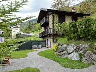 1 bedroom Apartment in Locca, Trentino-Alto Adige, Italy : ref 5681744