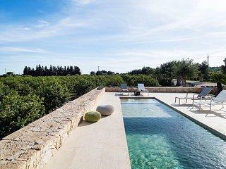 3 bedroom Villa in Marina d'Avola, Sicily, Italy - 5681718