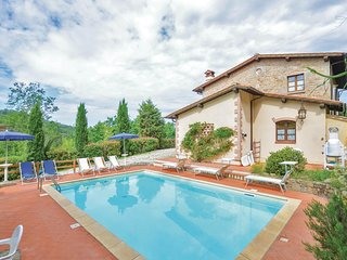 7 bedroom Villa in Lappato, Tuscany, Italy - 5682406