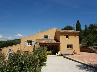 4 bedroom Villa in Saint-Come, Provence-Alpes-Cote d'Azur, France - 5541753