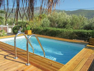2 bedroom Villa in Porto Germeno, Attica, Greece : ref 5561510