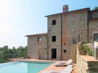 5 bedroom Villa in Lappato, Tuscany, Italy - 5683178