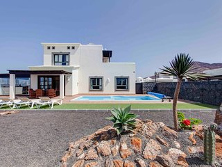 HIPOCLUB VILLAS, 2 Aguamarina, Lovely villa with private pool and Wifi