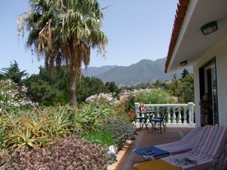 Casita Vista Valle 1