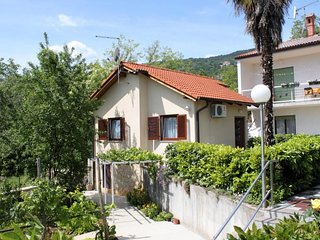 One bedroom apartment Lovran (Opatija) (A-7707-a)