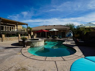 201. The Augusta 972 Villa | DHS 3BR/2BA