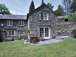 Stone Arthur Cottage