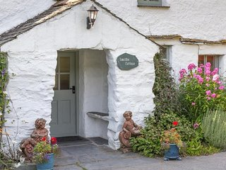 Smithy Cottage At Lindeth