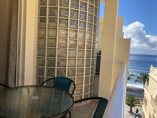 Apartamento El Faro 4