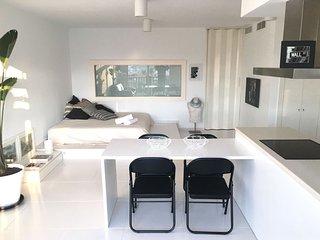 Moderno apartamento en el Albir