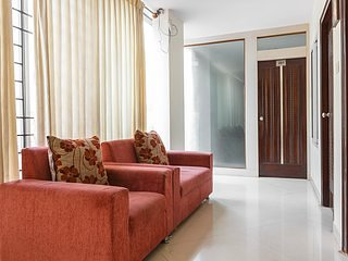 4 Seasons Suites, Executive Room 5- Near Forum, Koramangala.
