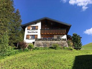 Haus Waldheim