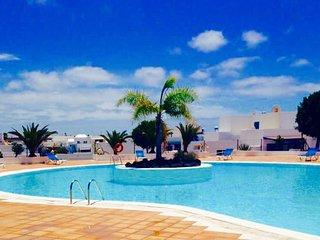 Casa Marina Azul, relax en Puerto Calero