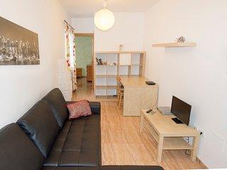 2B Apartamento En Vecindario