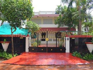 Comfort Villa Heritage