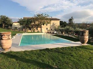 Suite appartament Perugia