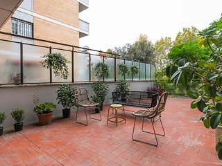 Dashing 2BR in Testaccio / Ostiense by Sonder