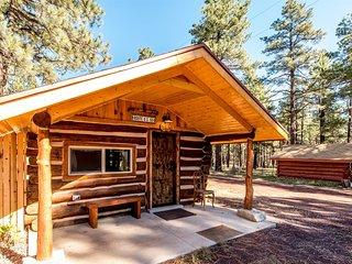 Al`s Cabin