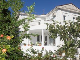 A lovely house near Thessaloniki