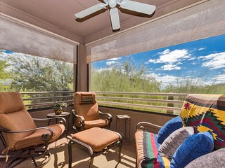 Luxury Condo with Views in Canyon View