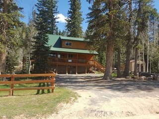 Duck Creek Luxurious Cabin