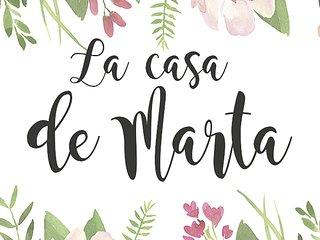La Casa de Marta