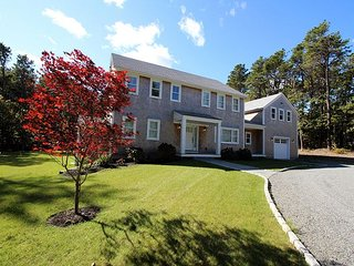 Beautiful New Colonial in Oak Bluffs