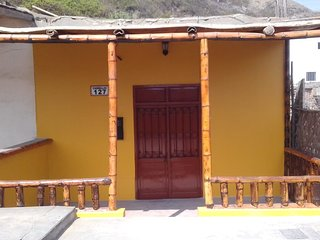 Beach House in Barranca, Norte Chico